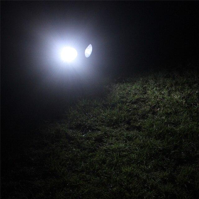 LED Solar Light 22LEDs with Motion Sensor