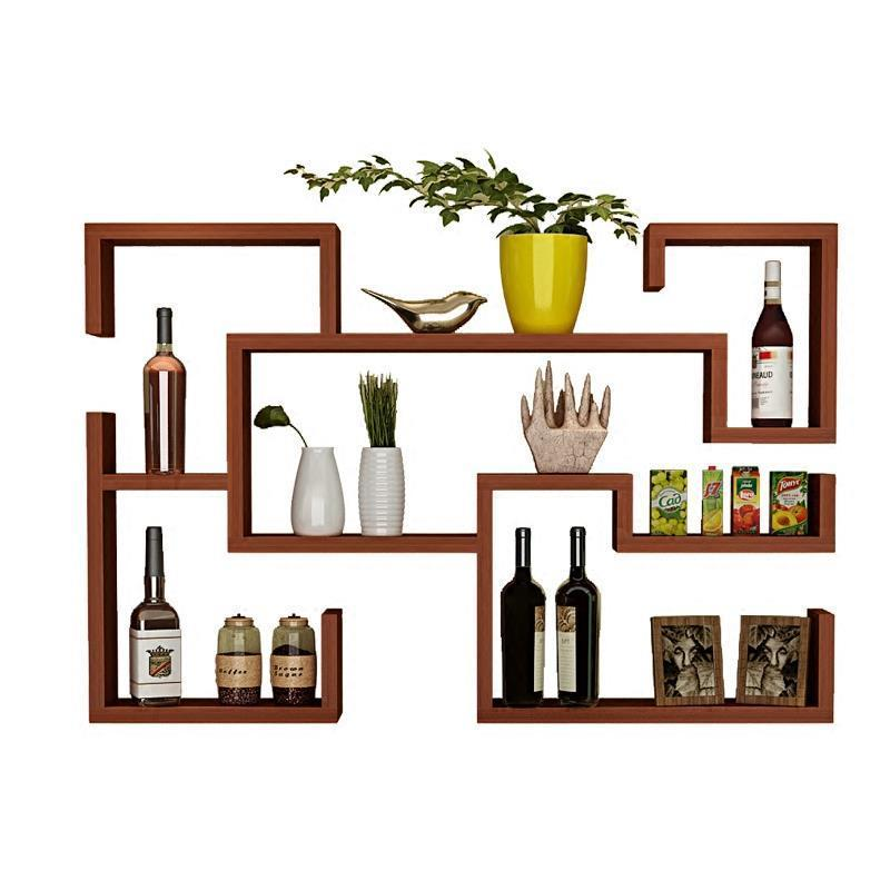 Shelves Sala Hotel Desk Kast Living Room Vetrinetta Da Esposizione Storage Meube Shelf Commercial Bar Furniture wine Cabinet