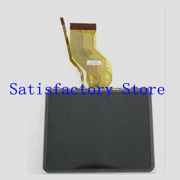 95%NEW LCD Display Screen Repair Parts For Nikon D7100 SLR Digital Camera With Outer Protective Glass With Backlight