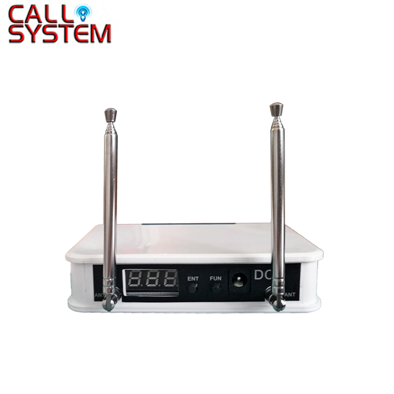 Wireless Repeater Signal Amplifier Learning Code Extender for Call Button 433MHzWireless Repeater Signal Amplifier Learning Code Extender for Call Button 433MHz