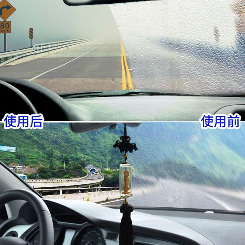Toalla antiniebla del automóvil toalla limpia del coche toalla - Accesorios de interior de coche - foto 2