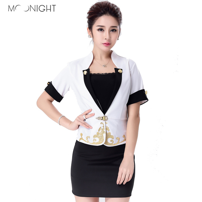 MOONIGHT 3 Color Airline stewardess uniform Women Sexy Lingerie cosplay Air Hostess Airline Stewardess uniform Sexy costume