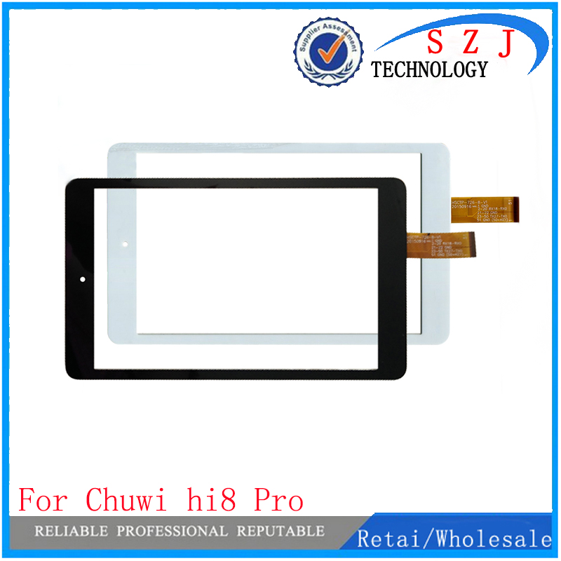 New 8 inch For Chuwi hi8 Pro HI8pro Tablet touch screen Panel Digitizer Sensor Replacement Free Shipping new 8 inch case for lg g pad f 8 0 v480 v490 digitizer touch screen panel replacement parts tablet pc part free shipping