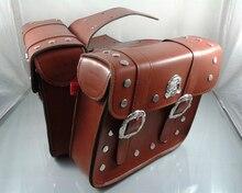 Free shipping large king Bag motorcycle side bag saddle bag motorcycle conversion motorcycle side bag kit