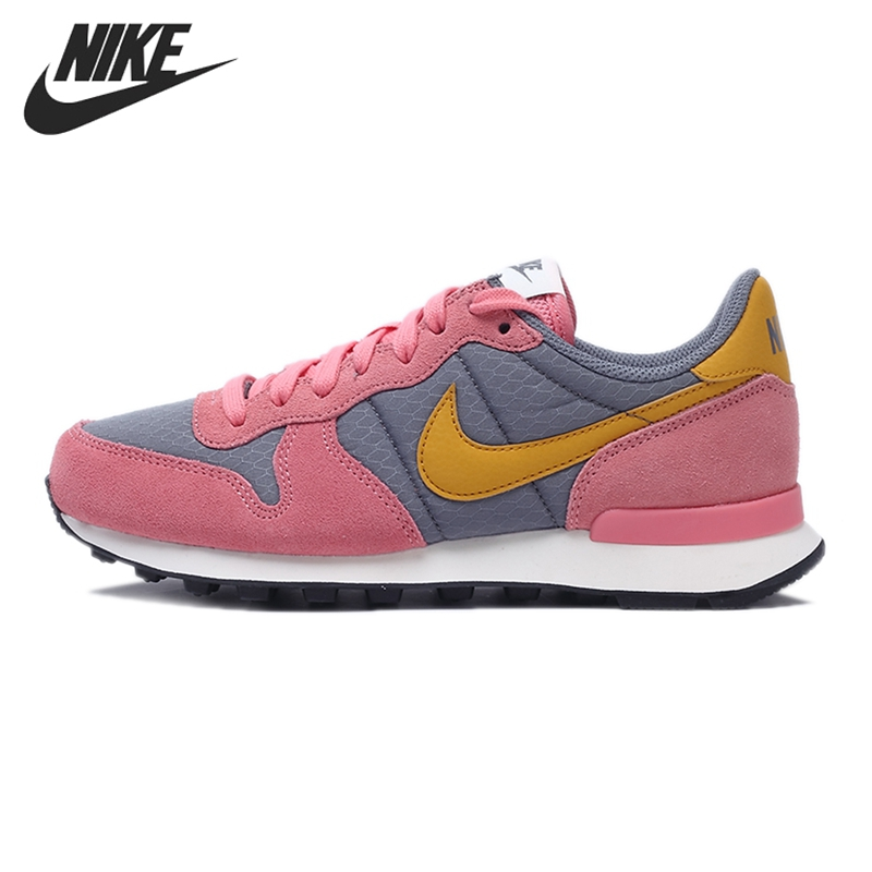Original New Arrival 2017 NIKE WMNS INTERNATIONALIST Womens Running Shoes Sneakers