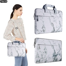 MOSISO Waterproof Laptop Bag Case Shoulder for Women 13 13.3 14 15 15.6 inch Macbook Air Pro Men 2018