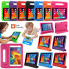 For New IPad 6th 9 7 2018 A1893 A1954 Cover Kids EVA Silicone Safe Shockproof Case