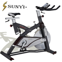 SUNYI. is the newest top with super shock billion race fitness car spinning ultra quiet home