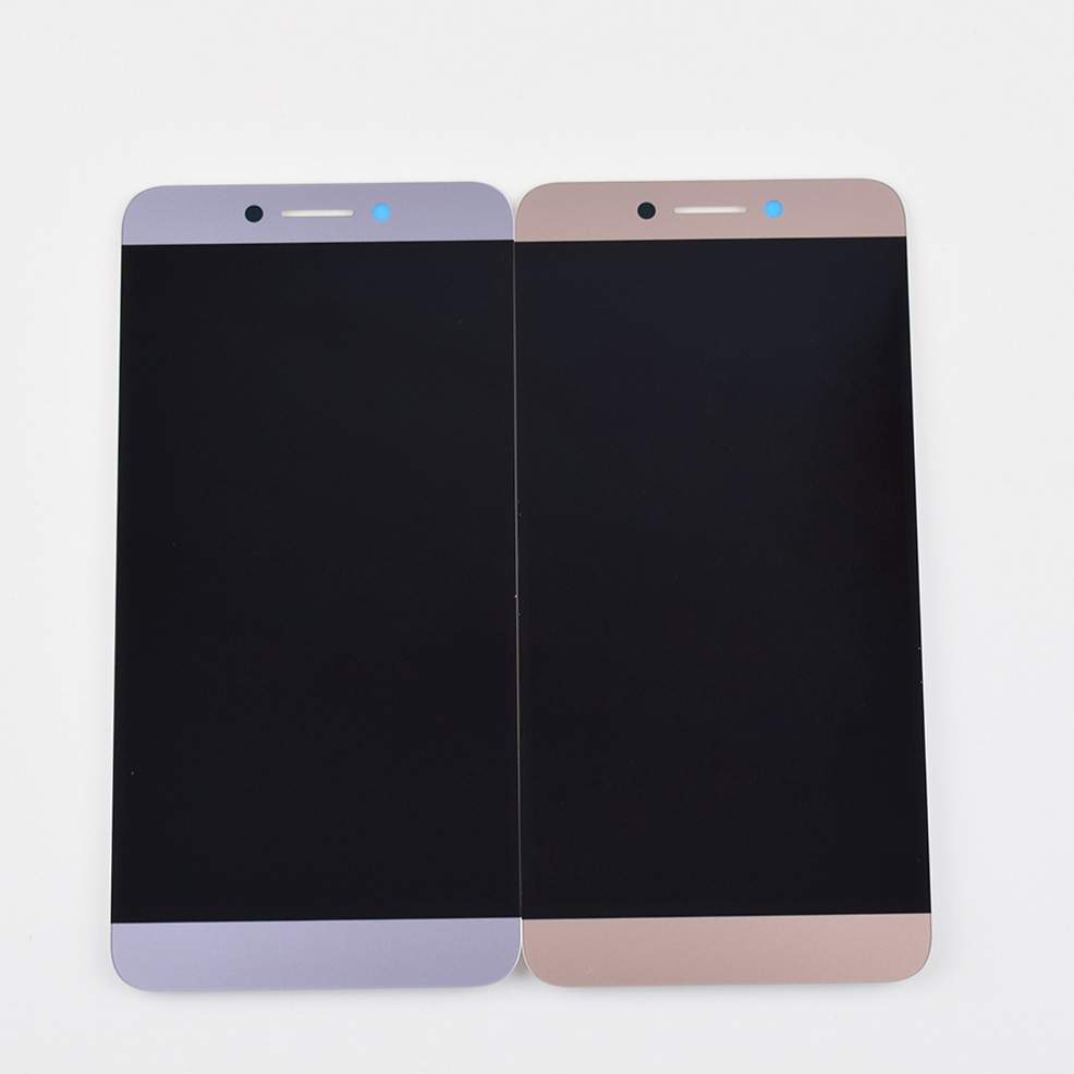 Für Letv LeEco Le 2 Le2 Pro X620 X528 X520 X526 X527 X522 X621 X626 LCD Display Panel + Touch screen Digitizer Glas Montage