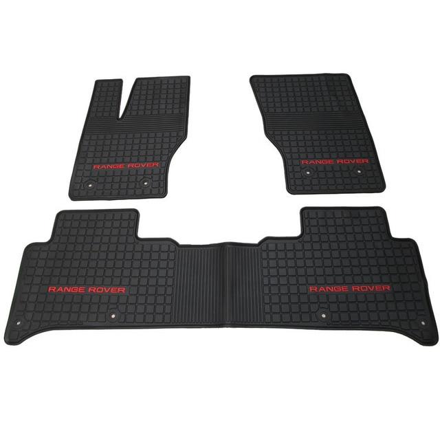 tapis de sol en caoutchouc pour voiture voitures. Black Bedroom Furniture Sets. Home Design Ideas