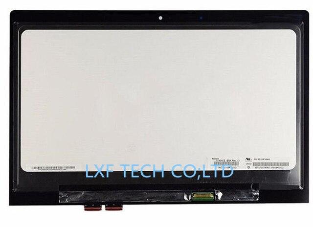 """14.0 """"Для Lenovo Yoga 700-14ISK 80QD ЖК-Экран + Сенсорный Дигитайзер Ассамблеи 1920X1080"""