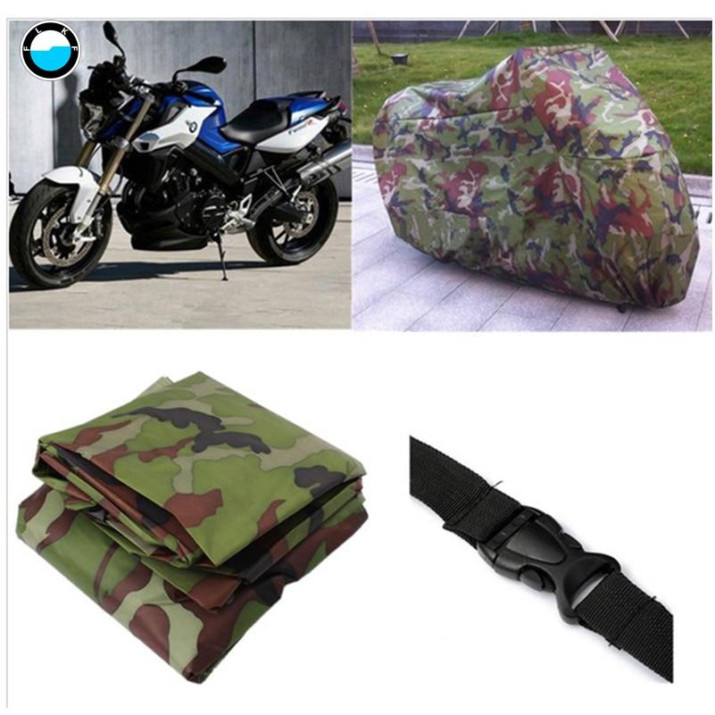 Vvciic XXXL imperm/éable Housse pour Moto ext/érieur UV Protection antipoussi/ère pour Harley