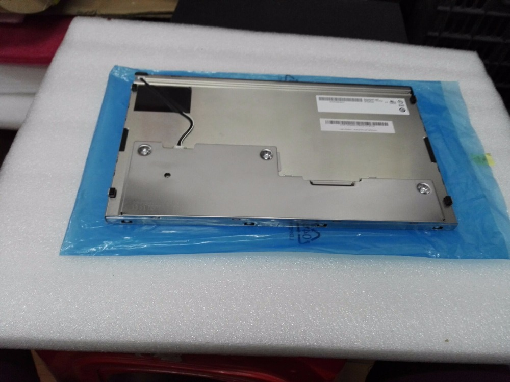 A116XW02 AU11.6 inch industrial LCD screen original prototype LED LCD screen resolution 1280 *800
