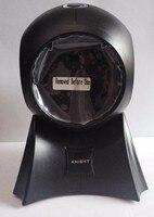 High quality 20 lines Omnidirectional laser scanner Barcode scanenr Scanning platform