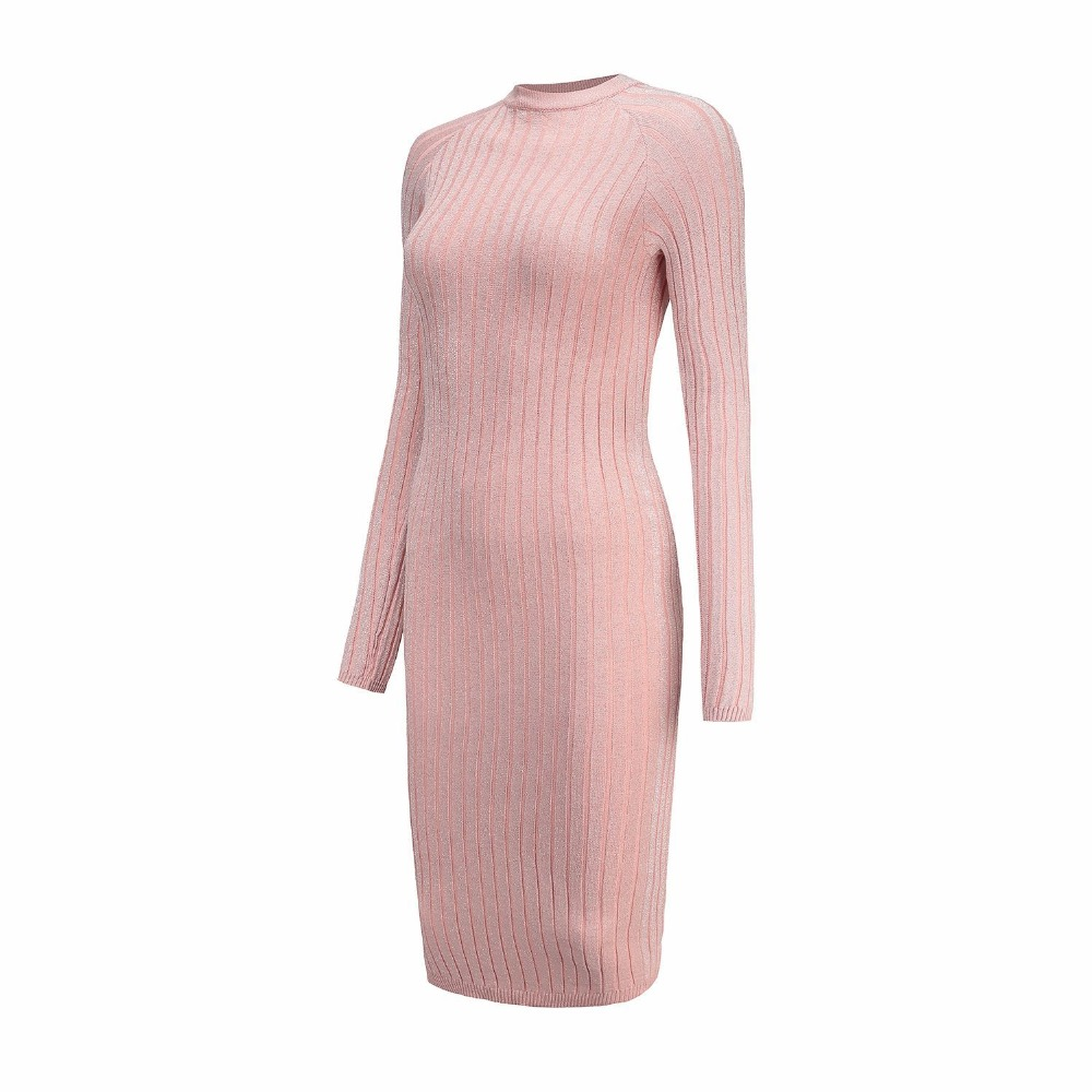 Knitted Dress (20)