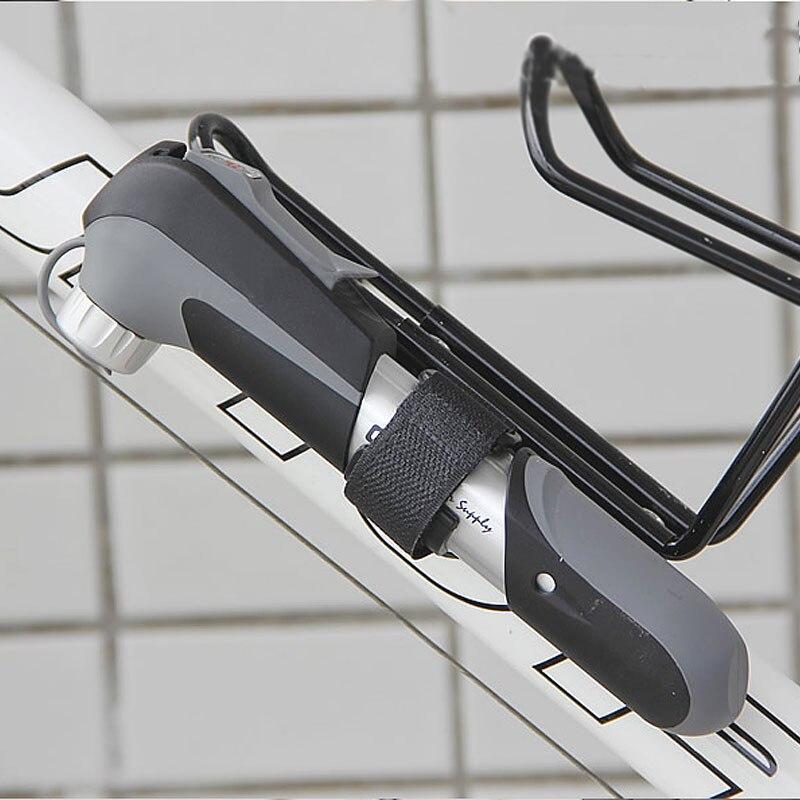GIYO Bicycle <font><b>Pump</b></font> Cycling MTB Road Foldable Bike Ball Portable Pocket Mini Air Inflator Presta Schrader Valve F/V A/V GP-04C
