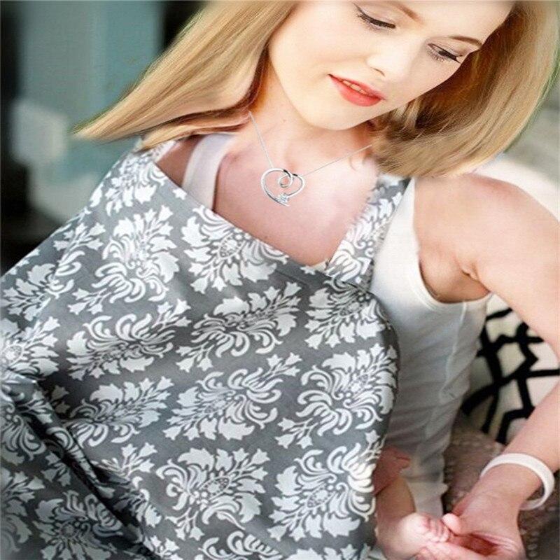बेबी शिशु नर्सिंग कवर - गर्भावस्था और मातृत्व
