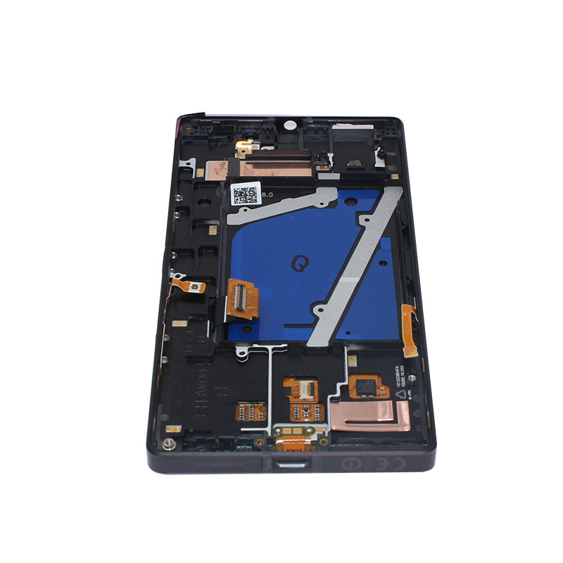 Tigenkey Original LCDs Screen For Nokia Lumia 930 LCD Display Touch Screen Digitizer Assembly With Frame Replacement PartsTigenkey Original LCDs Screen For Nokia Lumia 930 LCD Display Touch Screen Digitizer Assembly With Frame Replacement Parts