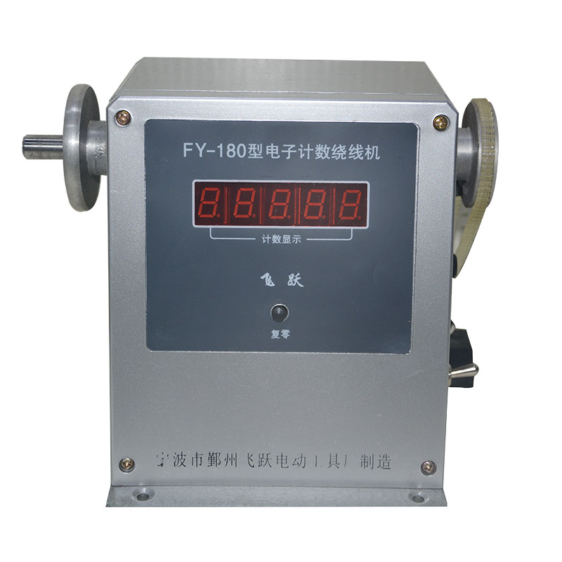 Computer Controlled Coil Transformer Winder Winding Machine 0.03-0.35