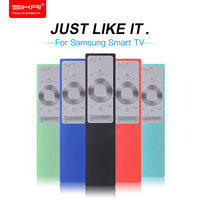 Sikai Silicone Remote Controller Cover For Samsung Galaxy BN59 01265A Remote Controller Case For Samsung Galaxy
