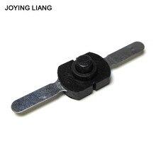 C8 C11 прочный подлинный фонарь, переключатель частей, фонарь, кнопочные переключатели 12*17*4 мм