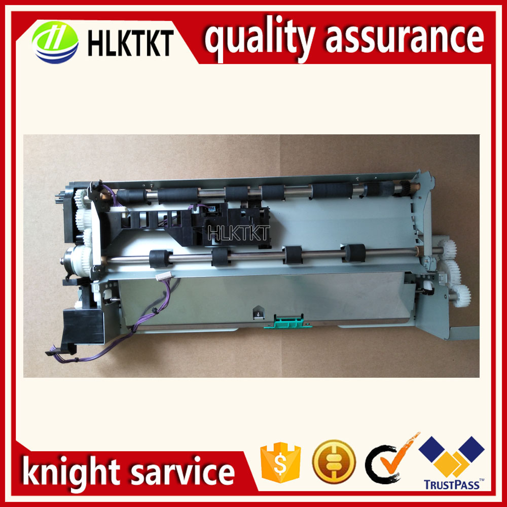 100% original for HP 9000 9040 9050 9050DN 9040mfp 9050mfp Registration Assembly RG5-5663-060 RG5-5663-000 RG5-5663 on sale original new rg5 5662 rg5 5662 000 rg5 5662 050 for h p laserjet 9000 9040 9050 transfer roller assembly transfer roller kit