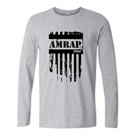 Trendy Fashion Amrap T Shirts Men This Man t shirt Casual O Neck Mens Tops Cotton Long Sleeve Tees Hot Sale Autumn Free Shipping