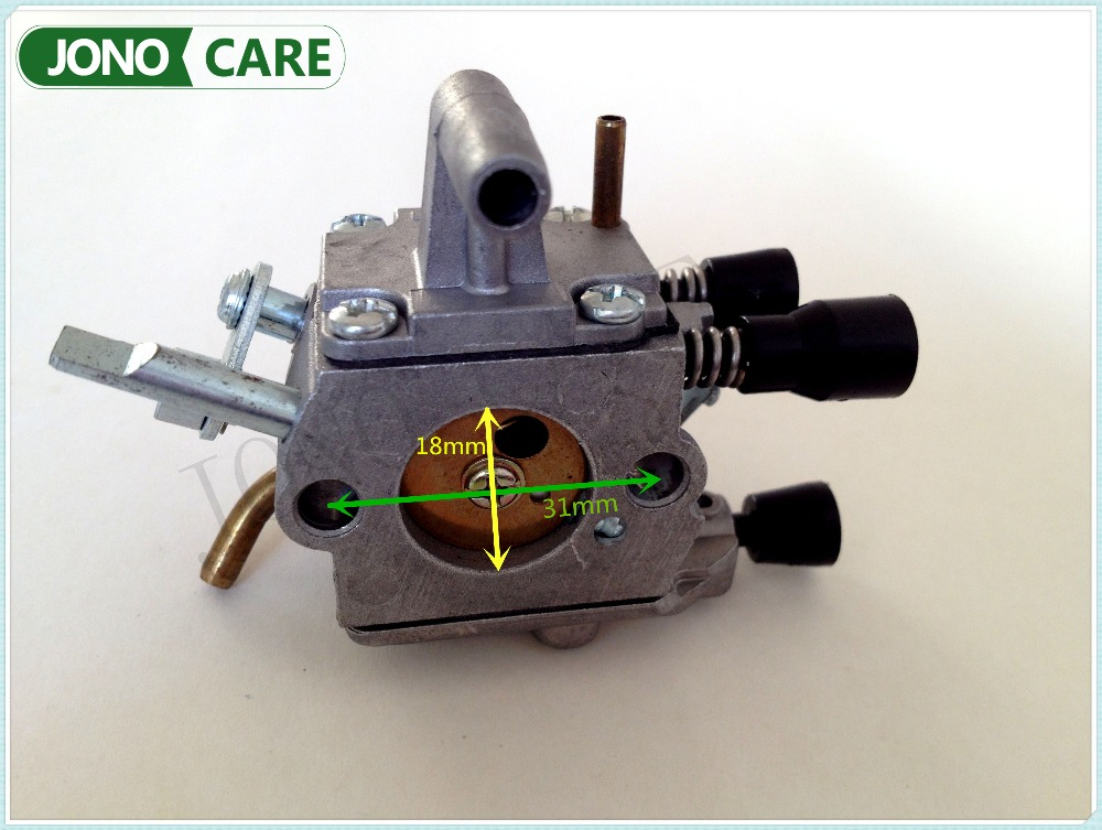 Carb Carburetor For STIHL FS120 FS200 FS250 Grass Trimmer Weedeater Strimmer Brush cutter Parts 8Z439 1Z500  4134 120 0652 neca 7 god of war kratos action figure pvc doll model collectible toy gift