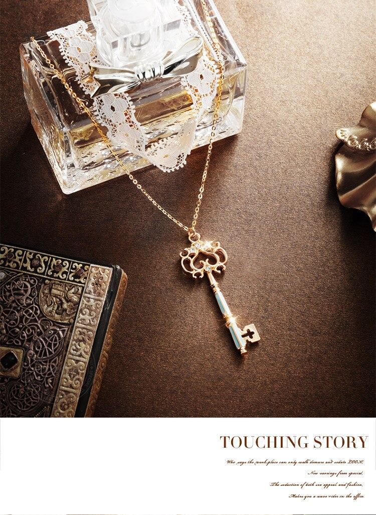 夏洛腾堡的钥匙---速卖通_08