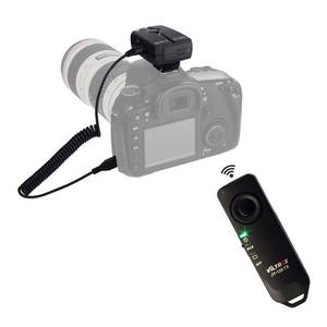 Wireless Camera Shutter Release Remote Control for Nikon D3100 D3200 D5200 D5300