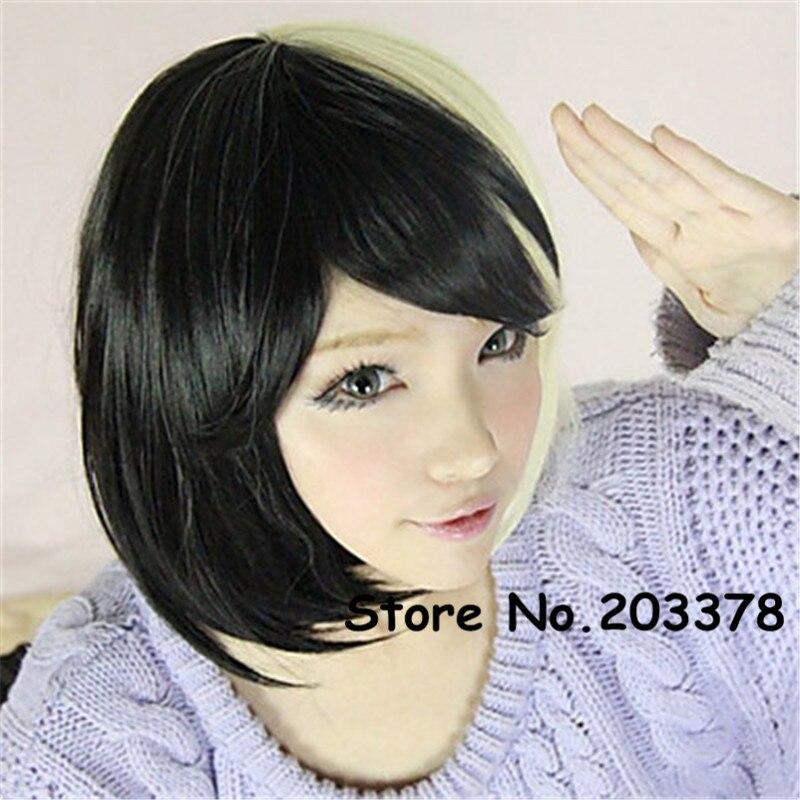 Tagli di capelli corti giapponesi