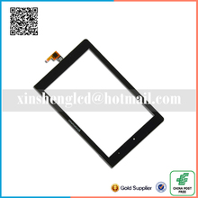 "8"" inch touch screen For Lenovo Yoga Tablet 8 B6000 touch Screen with digitizer Free shipping + Track number"