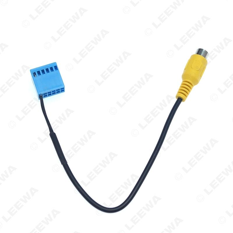 Auto Kamera Adapter Kabel hinten Kamera Kabel