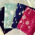 Embroidered Floral Viscose Shawl Bufanda Mujer 2017 Fashion Spain Luxury Brand Echarpe Foulard Femme Pashmina Hijab Muslim Sjaal