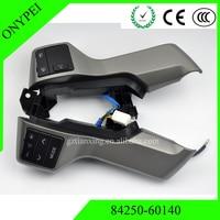 84250-60160-B1 Steering Pad Switch 84250-60160 84250-60140 For Toyota Land Cruiser Prado 150 GRJ150 KDJ150 8425060160B1