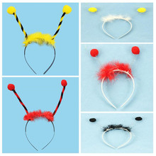 5c8f20c9558e8 Buy ant hairband and get free shipping on AliExpress.com