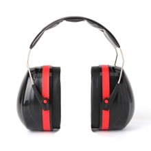 Hearing Protection Ear Muffs Cover Noise Cancelling Earmuff Head Phone Gift