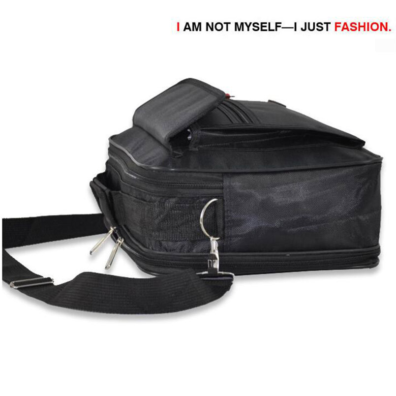 nylon men bolsa fashion crossbody Ocasião : Versátil
