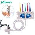 Vaclav Wasserhahn Wasser Flosser Oral Irrigator Dental Flosser Dental SPA Zahnseide Wasser Jet Pick Wasser Dental Pick Oral Bewässerung Pic