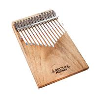 15 Keys African Mbira Kalimba Thumb Piano Kids Adults Music Wooden Finger Percussion Keyboard Musical Instruments