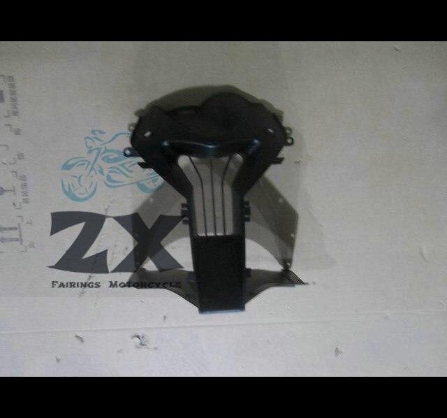 Полный Обтекатели для середины верхней передней части Обтекателя Клобук нос для BMW s1000rr 2009-2014 неокрашенный в ZX S1000RR