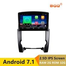 10,1 «2 г оперативная память 32 Встроенная Android 7,1 автомобиль DVD gps для Kia Sorento 2009 2010 2011 2012 аудио Радио стерео навигации wi fi