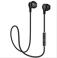 Bluetooth Earphone Sports Wireless Stereo Magnetic Bluetooth Headset for Phone Xiaomi iPhone Android IOS L5