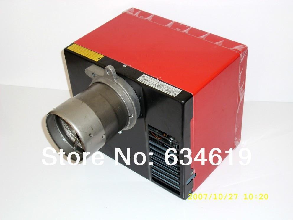 One Stage Gas Fire Burner Automatic Control Gas Burner Boiler Burner