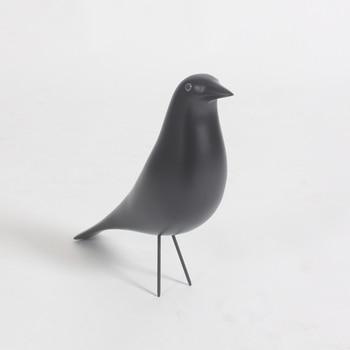 Comprar ahora ND512 fibra de vidrio al por mayor casa pájaros ...
