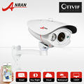 Waterproof Onvif H.264 2.0 MegaPixel Full HD 1080P 1920x1080 25fps Array IR Network Camera IP Camera