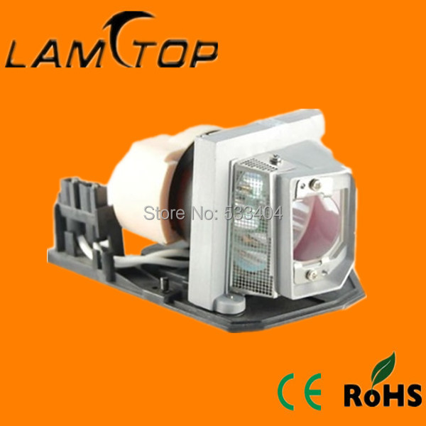 FREE SHIPPING   LAMTOP  projector lamp with housing  EC.K0100.001  for   X1161N projector color wheel for optoma hd80 free shipping