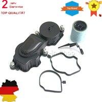 BREATHER FILTER CRANKCASE OIL For BMW E46 E39 320d 520d 11127791552 M47 OE 11122249678 11127791552