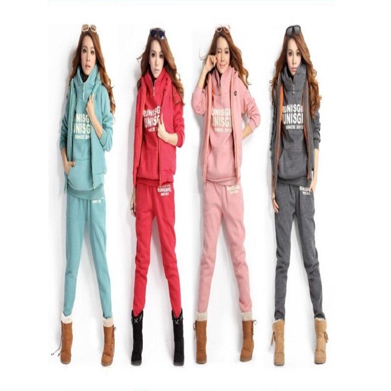 Günstige Kaufen Herbst Und Winter Neue Mode Frauen Anzug