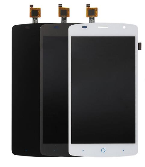 For ZTE Blade L5 Plus Lcd Screen Display+Touch Glass DIgitizer Assembly Replacement Parts Pantalla